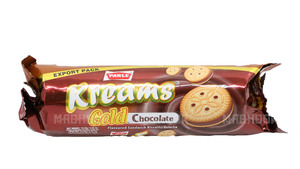 Parle Kreams Gold Choclate PCS