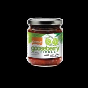 Eastern Goosberry Pickle 400g