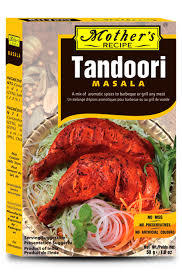 Mother's Recipe Khyber Tandoori Masala 50g