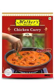 Mother's Recipe Nawabi Chicken Masala 50g