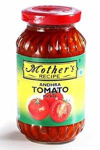 Mother's Recipe Si Andra Tomato Pickle 300g