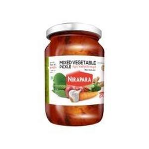 Nirapara Mixed Pickle 400g