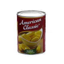 American Classic Jack Fruit In Syrup 565g