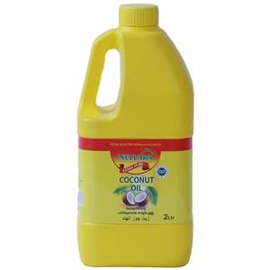 Nellara Coconut Oil 2L