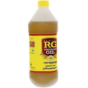 RG Gingelly Oil 1L