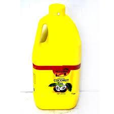 Saras Coconut Oil 2L