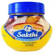 Sakthi Pure Ghee 200ml
