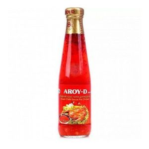 Aroy D Sweet Chilli Sauce For Chicken 275ml