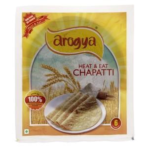 Arogya Chappatti 1pkt