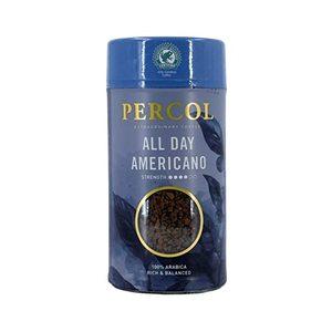 Percol All Day Americano Instant Coffee 100g