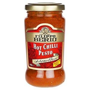 Flippo Berio Hot Chilli Pesto 190g
