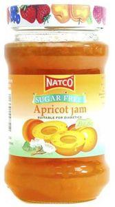 Natco Nas Apricot Jam 390g