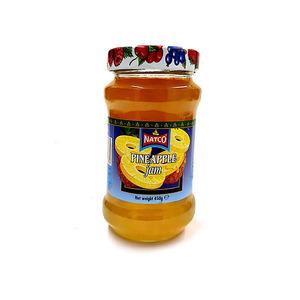Natco Pineapple Jam 450g