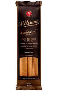 La Molisana 15 Spaghetti Integrali 500g