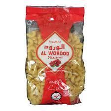 Al Worood Corni 400g
