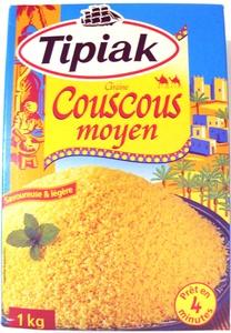 Couscous Moyan 1KG