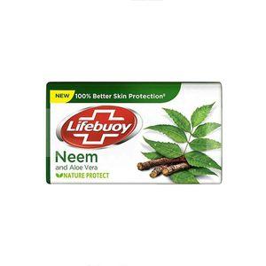 Lifebuoy Soap Neem And Aloe Vera 125g