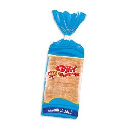 Yaumi Bread Milk Large 1pack