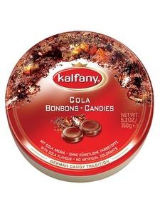 Kalfany Cola Bonbons Candies 150g