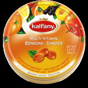 Kalfany Multi Vitamin Drops 150g