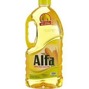 Alfa Corn Oil 1.8L
