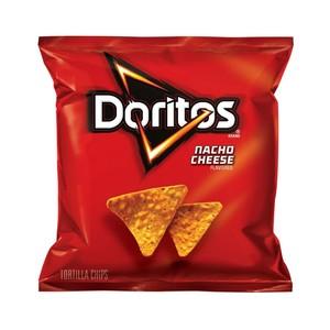 Doritos Nacho Cheese 60g