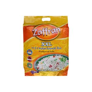 Zaffran 1121 Indian Basmati Rice 5kg