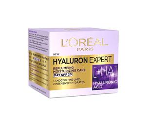 L'Oreal Age Expert Hyaluron Nite J50 Face Cream 50ml