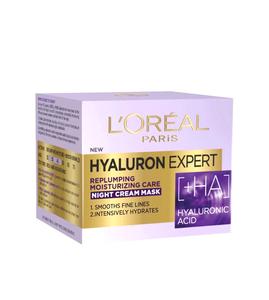 L'Oreal Age Expert Hyaluron SPF20 J50 Face Cream 50ml
