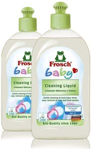 Frosch Baby Cleaning Liquid 2x500ml