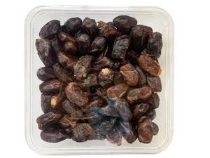 Liwa Dates Organic Red Khudri 1kg