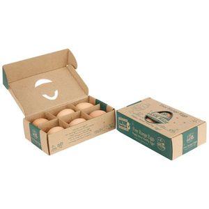 Saray Farm Medium Eggs 6s