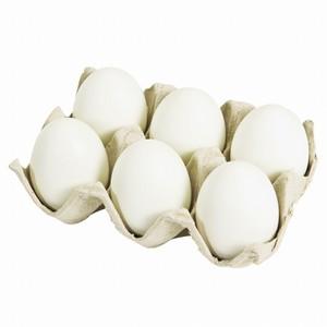 Saray Farm Xl Super Jumbo Eggs 6s