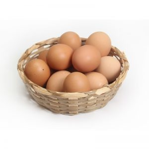 Saray Farm Super Jumbo Eggs 30s