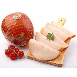 Siniora Turkey Breast 500g