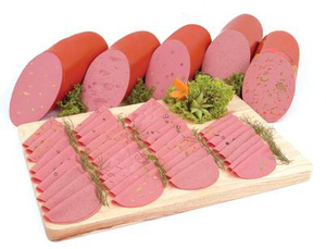 Hana Mortadella Assorted 250g