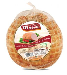 Mayda Smoked Turkey Breast 250g