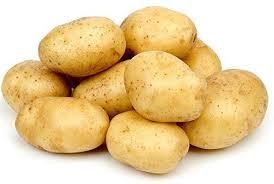 Potato Syria 4kg bag