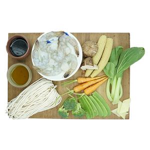 Shrimp Noodle Kit 1kit