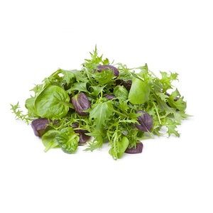 Asian Mix Salad Italy 100g