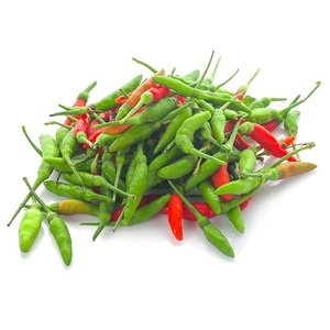 Bird Chili Thailand 50g
