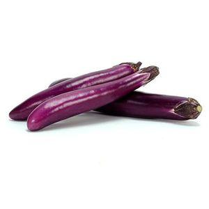 Eggplant Seedless Thailand 500g