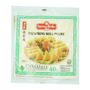 Spring Rolls Wrapper 550g