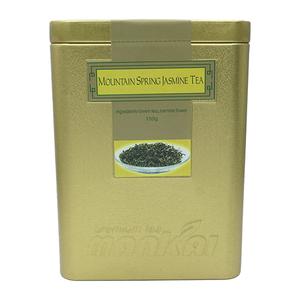 Jasmine Tea Leaves  Mankai 150g