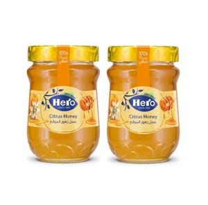 Honey Jar 2x365g