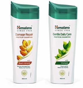 Himalaya Shampoo 2x400ml