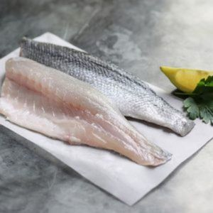 Wild Sultan Ibrahim Fillet Fresh UAE 250g