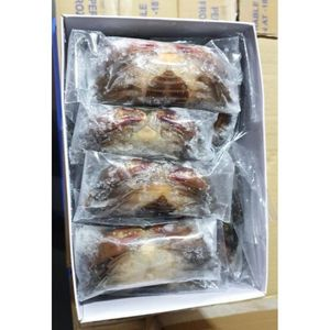 Crab Soft Shell Frozen Indonesia 1kg
