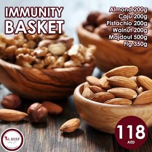 Immunity Basket 1 basket