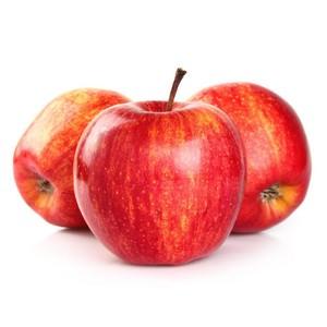 Apple Gala Organic New Zealand 500g pkt